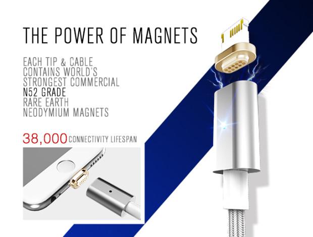 ASAP Connect Magnets