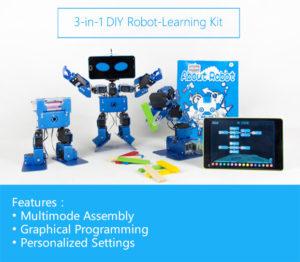 Ironbot Robot