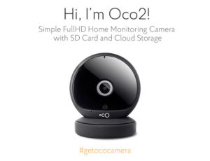 Oco2: Home Monitoring Camera