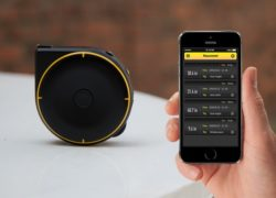 Bagel: The tape measure, reinvented