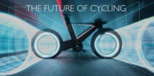 Cyclotron Bike: Revolutionary