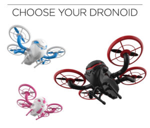 Dronoid Toy
