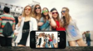WeOn Selfie