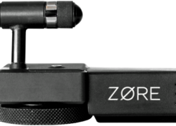 ZØRE X: Smart lock for your firearm