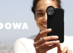 OOWA: Level up your mobile photography game