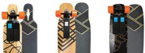 Eon Skateboard -