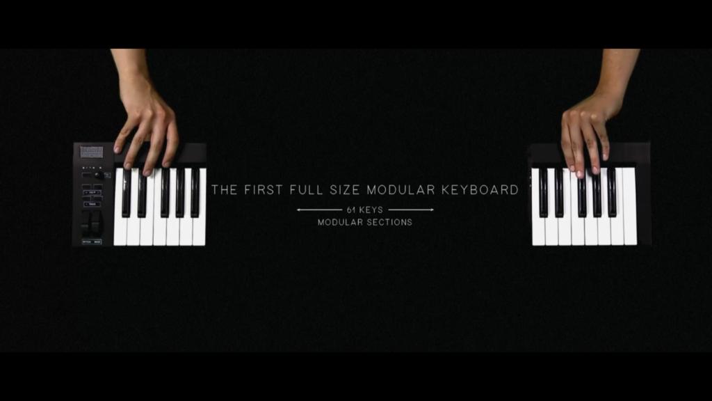 Kombos Keyboard