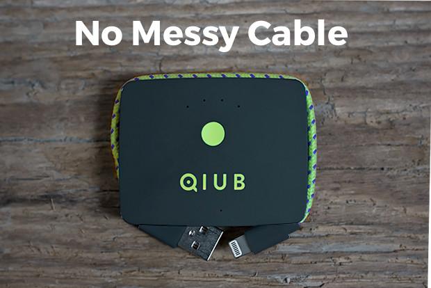 QIUB Hub