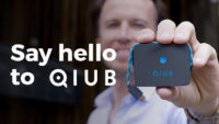 QIUB: All-in-one hub for your devices