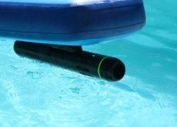SCUBAJET: Portable jet engine for water sports