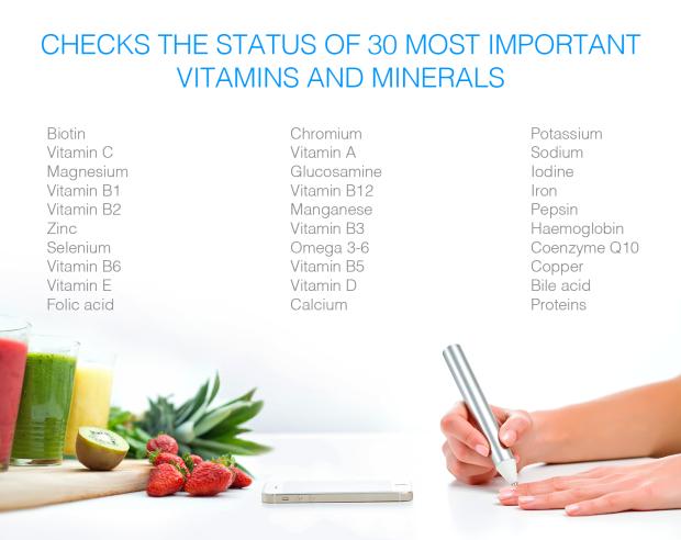 Vitastiq 2 Vitamins