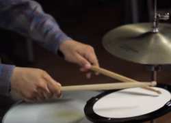 BopPad: Smart and intuitive drum pad