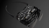 Dlodlo V1: Wear your virtual reality anywhere