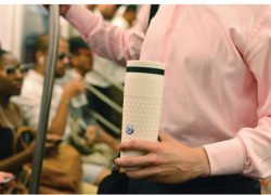 Jolt: Enjoy your freshly brewed coffee anywhere