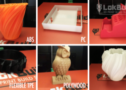 LokBuild: Build your 3D-printed projects with ease