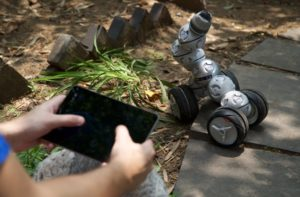 CellRobot TechStartups