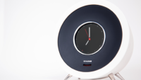 Bonjour: Not your ordinary alarm clock