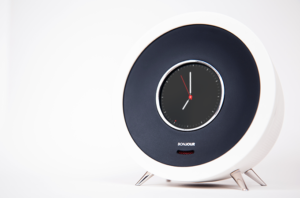 Boujor alarm clock