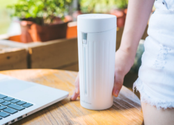 SmartShow Mug: Keeping you hydrated