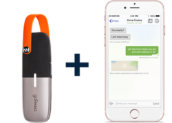 goTenna Mesh: Smart long-distance communication tool