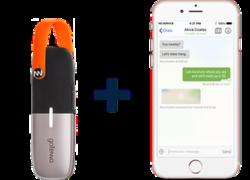 goTenna Mesh: Smart long-distance communication tool