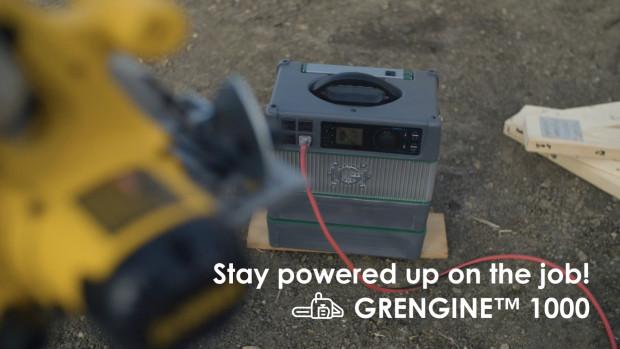 GRENGINE Generator