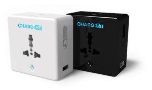 ChargEST travel charger