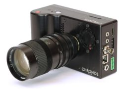 Chronos 1.4: High-speed camera in your pocket