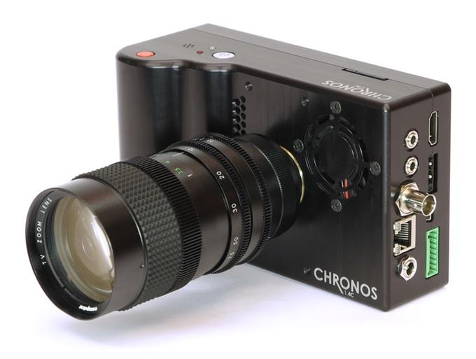 Chronis 1.4 Camera