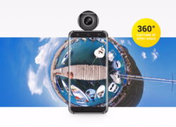 Insta360 Air: 360-degree camera made easy