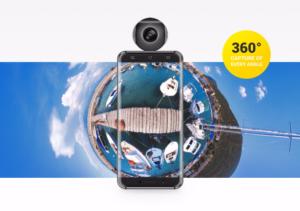 Insta360 Air 360-Degree Camera