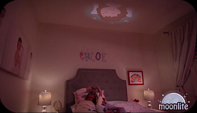 Moonlite Bedtime app