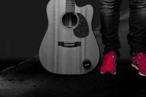 Mylive Guitar