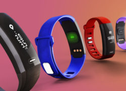 Pearls Band: Stylish wearable health companion