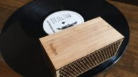 RokBlok: Record player in a tiny box