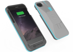 EZ Charge Case: Smart, dynamic charging solution