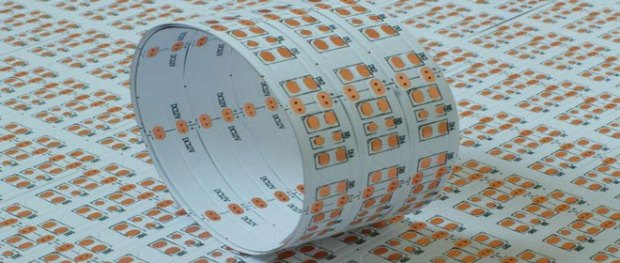 Qube Smart Light Strip