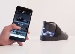 Vixole: Smart shoes of the future, today