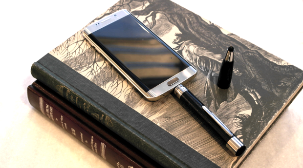 ChargeWrite Smart Pen