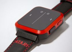 Gameband: Smartwatch for the modern gamer