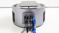 LYNQ: The only charging hub you'll ever need