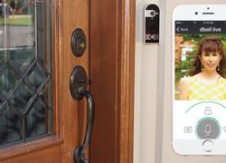 dbell live: Smart video doorbell