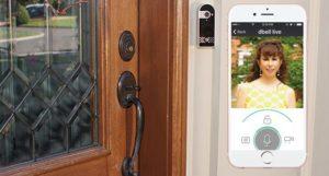 dbell live doorbell