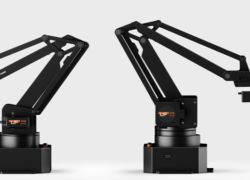uArm Swift: Desktop robot arm for everyone