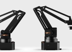 uArm Swift: Desktop robot arm for everyone