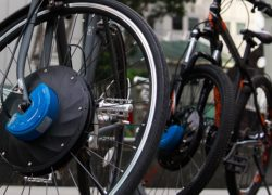 UrbanX: Turn any bike into an e-bike