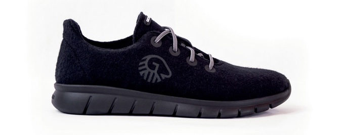 Merino Runners for your feet