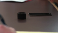 Titan Note: Small yet powerful audio-to-text device