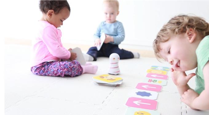 Kumita for Toddlers