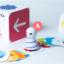 KUMIITA: Fun programming toy for toddlers